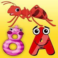 English For Kids & Kids Games