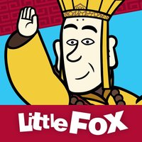 Journey to the West 2 - Little Fox Storybook