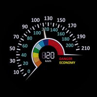 Tachograph GPS