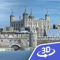 Tower of London 3D