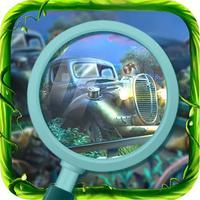 Farm Night Story - Hidden Objects