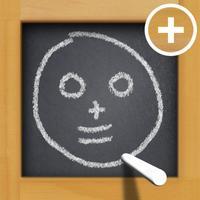 My blackboard +