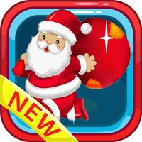 Santa Claus Runner Christmas wishes Games for Kids