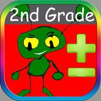 2nd Grade Math Worksheets for Kids Math Whizz