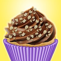 Cupcake Bakery - A Virtual Dessert Baking Game For Kids & Adults HD Free