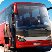 Bus Games - City Bus Driving Sim 2017