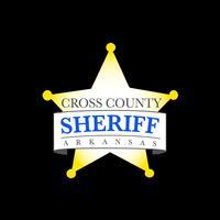Cross County Sheriff Arkansas
