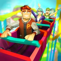 My Theme Park: Fun Park Tycoon