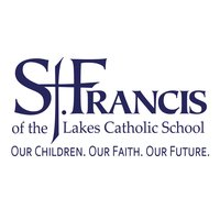 St Francis of the Lakes