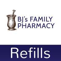 BJ's Family Pharmacy