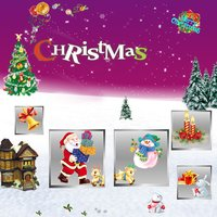 Christmas Moment Cards