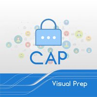 ISC2 CAP Visual Prep