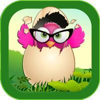 Tiny Birds Popper - Wings Jam Saga
