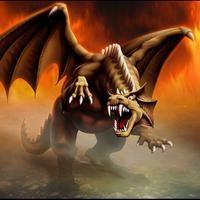 Dragon War Z- A Monster Rider