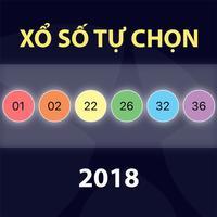 Xổ Số Tự Chọn Việt Nam