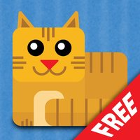 Beware Of Cats Free - Endless Arcade Maze Runner