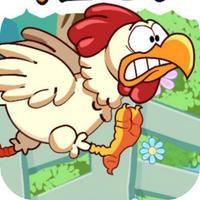 Chickens Run Case