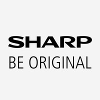 Sharp Be Original