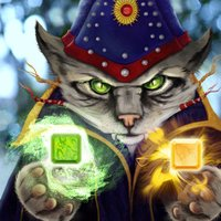Mage Fight iPhone version