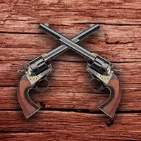 Cowboy Duel - Be the fastest in the Wild West