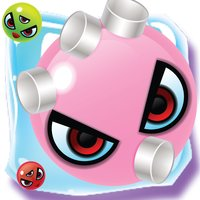 bubbly funny : bubble shooter match puzzle