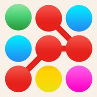 Collect Points: Match the Dots