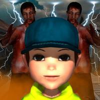 Hide and Zeek - Zombie 3d Maze