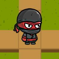 Shadow Ninja Survival Battle
