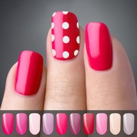 NailsMania - try on trendy ideas for manicure