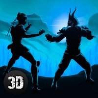 Shadow Kung Fu Fighting 3D - 2 Full