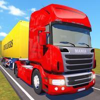 Truck Driver Transport