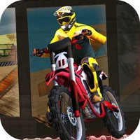 Bike Stunts 3D: Ex Driver