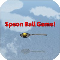 Spoon Ball Game!