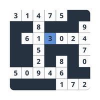 Number Cross - Spectensys