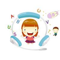 Kid Audio Stories