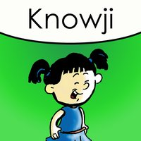 Knowji Vocab 3 Audio Visual Vocabulary Flashcards with Spaced Repetition