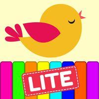 First Piano Nursery Rhymes LITE - Play Along Keyboard
