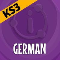 I Am Learning: KS3 German