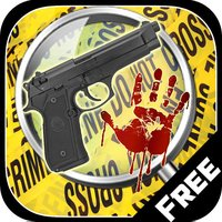 Free Hidden Objects:Mystery Crime Case