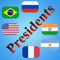 Presidents and Stats