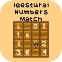 iGestural Numbers Match