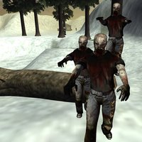 Z Hunter Extreme Contract - Zombie Sniper Action Shooter 3D