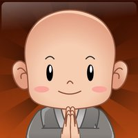 Save the Child Monk