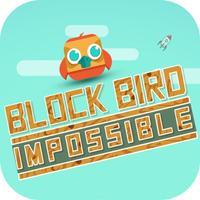 Blocky Bird Impossible