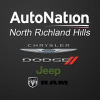 AutoNation CDJR Richland Hills