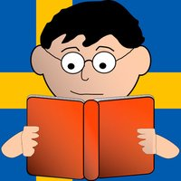 Montessori Read & Play in Swedish - Learning Reading Swedish with Montessori Methodology Exercises