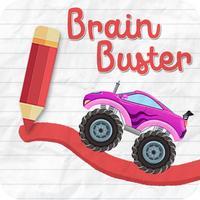 Brain Buster! Addictive Puzzle