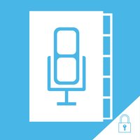 Voice Recorder MRecorder - voice audio memos free