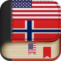 Offline Norwegian to English Language Dictionary, Translator - Norsk til engelsk ordbok