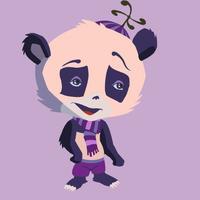 Маленькая панда -лучшая сказка на ночь из сборника истории про животных для детей и малышей. От автора детских сказок Михаила Булатова.
